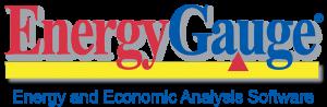 EnergyGauge software logo