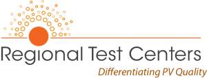 Regional Test Centers, Differentiating PV Quality