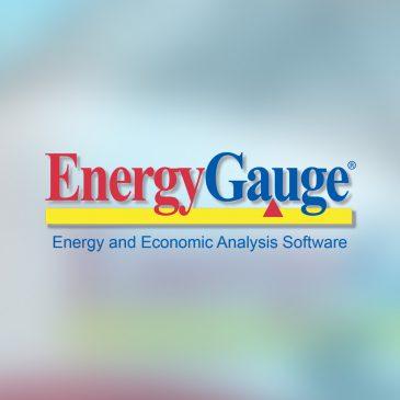 EnergyGauge Software