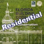 Residential Florida building code Energy Conservation