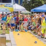 Junior Solar Sprint race picture