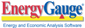EnergyGauge software logo