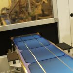 PV manufacturing solar cells photo