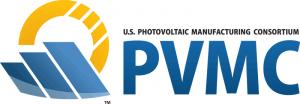 U.S. Photovoltaic Manufacturing Consortium (PVMC) logo