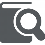 Publications-book-search-icon