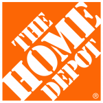 The Home Depot logo Commercialization