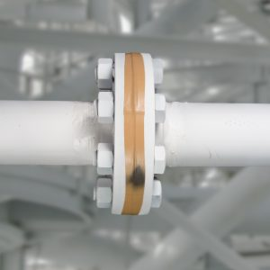 Smart Tape on a pipe activated Commercialization