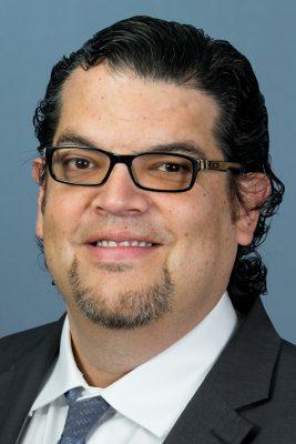 David Robau