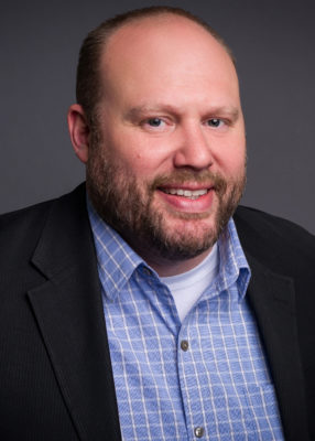Portrait of FSEC Advisory Board Member Michael Hess