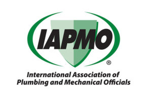 IAPMO International Association of Plumbing and Mechanical Officials