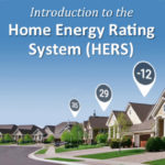 Introduction to the Home Energy Rating System (HERS) course icon