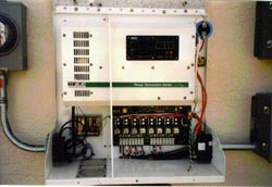 picture of an inverter