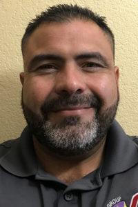 Portrait of Francisco Badilla, Proctor Engineering, AZ