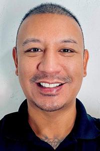 Portrait of Wilson Igna, Proctor Engineering, CA