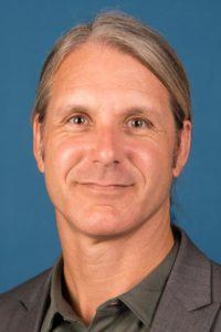 Portrait of Eric Martin